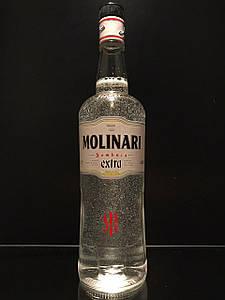 Самбука Молинари Экстра Итальянская Molinari Extra 1л