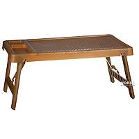 Стол для завтрака 61 х 33 х 27.5 см Бежевый
