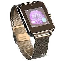 Смарт часы Smart Watch Z60 Серебро
