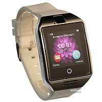 Смарт часы Smart Watch Q18 Белые