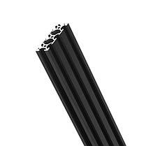 Machifit200-1000ммЧерный2060V-образный алюминиевый профиль для экструзии для CNC Инструмент DIY - 1TopShop, фото 3