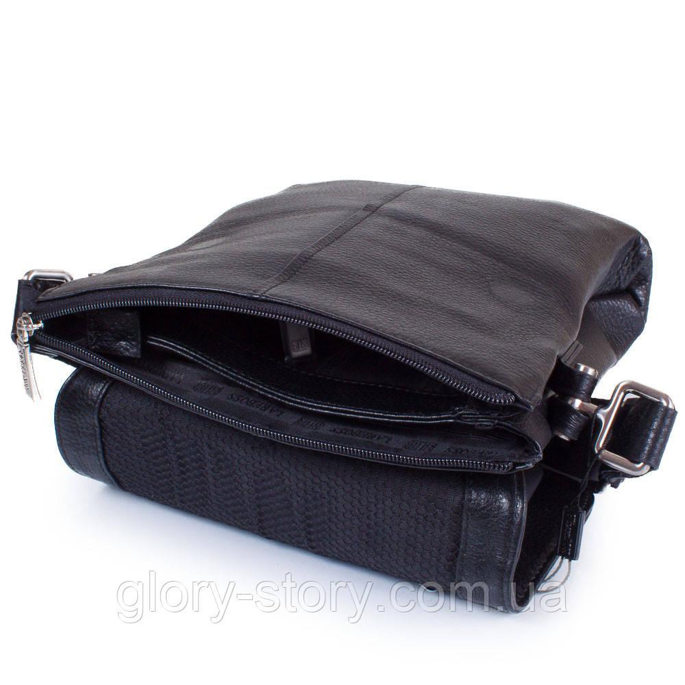 f4170de3089d ... Борсетка Lare Boss Мужская кожаная сумка-барсетка LARE BOSS (ЛАРЕ БОСС  ) TU5873- ...
