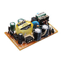 AC-DC 12V 0.5A 6W Модуль стабилизации напряжения стабилитрона для LED Stage Light AC100-240V до DC12V 1TopShop