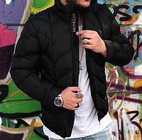 Стильная мужская куртка MONCLER зимняя