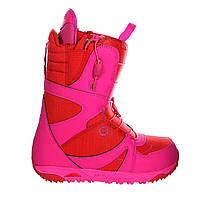 df656e117912 Ботинки для Сноуборда Бу — Купить Недорого у Проверенных Продавцов ...