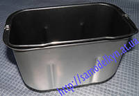 Ведро, контейнер для хлебопечки Moulinex OW5000, OW6000 SS-186157