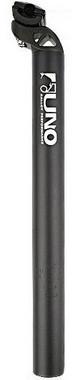 Подседельная труба Kalloy SP-615 31,6 x350 мм матово-черный