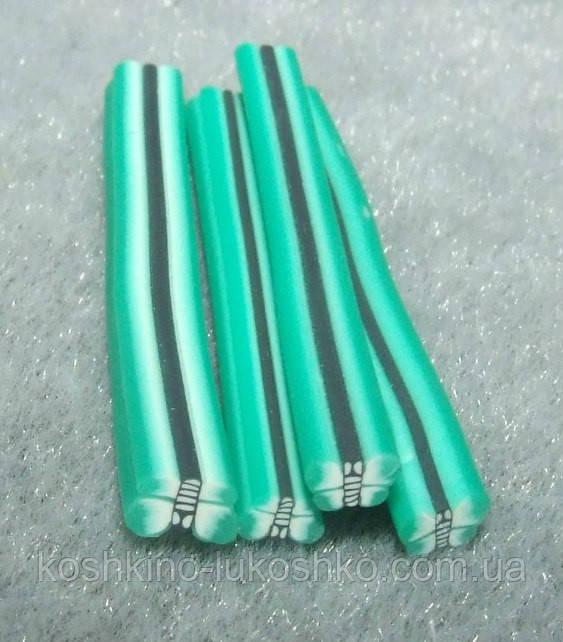 Фімо палички (штанги).4-5 мм.