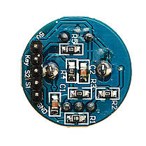 2Pcs Вращающийся регулятор потенциометра с цифровым управлением Приемник Модуль декодера модуля поворотного энкодера F - 1TopShop, фото 2