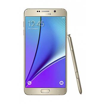 Смартфон Samsung N920C Galaxy Note 5 64GB (Gold Platinum)