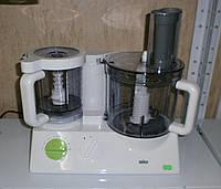 Новый функциональный кухонный комбайн Braun FX3030 из Германии с гарантией