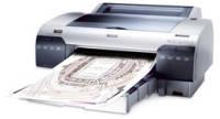 """Принтер Epson Stylus Pro 4880 A2 C11CA00001A0 Формат: 17"""" (A2+); Скорость печати: до 12.8 м2/час; Разрешение:"""