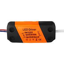 AC85-265V до DC54-87V 18-25W LED Постоянный трансформатор тока постоянного тока для освещения - 1TopShop, фото 3