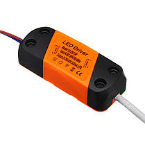 AC85-265V до DC54-87V 18-25W LED Постоянный трансформатор тока постоянного тока для освещения - 1TopShop, фото 2