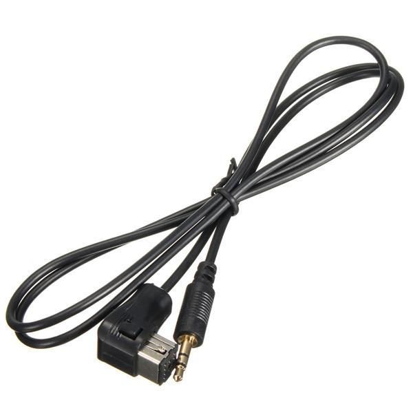 3.5-мм входной кабель AUX для Авто Pioneer Stereo Head Unit IP-BUS Входной адаптер - 1TopShop