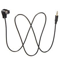 3.5-мм входной кабель AUX для Авто Pioneer Stereo Head Unit IP-BUS Входной адаптер - 1TopShop, фото 3