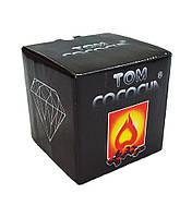 Уголь для кальяна Tom Cococha Diamond 1 кг (64 кубиков)