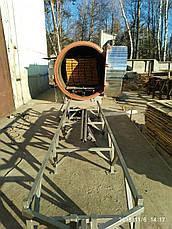 Оборудование для термической обработки пиломатериалов, фото 2