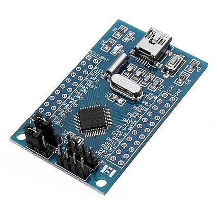 ARM Cortex-M0 STM32F051C8T6 Минимальная плата за разработку базовой платы STM32 - 1TopShop, фото 2
