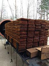 Камера термічної обробки (термо модифікації) деревини, фото 3