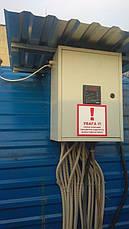 Оборудование для термической обработки (термо модификации) древесины, фото 3
