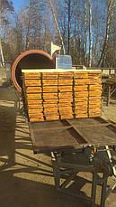 Термомодификация дерева, оборудование, камера термообработки, фото 3