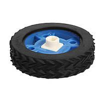 Пара 47 мм резиновых колес для шаговых двигателей DC Motors Arduino Smart Robot Accessories 1TopShop, фото 2