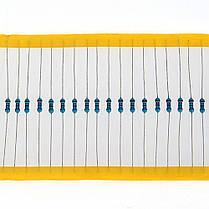 1200шт Металлический пленочный резисторный ассортимент Набор Набор 20 видов стоимости - 1TopShop, фото 2