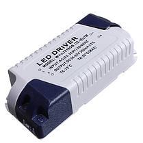 300ма постоянного тока дома света LED электронный трансформатор питания драйвера 18вт - 1TopShop, фото 3