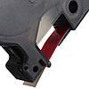 12mmx7m Пластиковая лента для этикеток. совместимая с Dymo D1 LetraTag 45015 Red On White - 1TopShop, фото 5