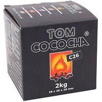 Уголь Tom Cococha (Том Кокоча) С26 2 кг.