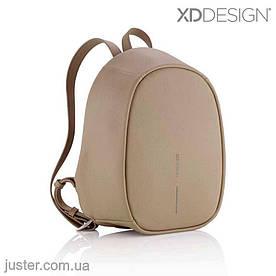 Рюкзак Bobby Elle Xd Design Бежевый (P705.226)