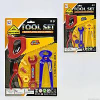 Набор инструментов 002-2 (240/2) на листе