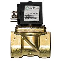 Клапан электромагнитный 21H9KE(V)180 непрямого действия НЗ 2-ход Ду 20