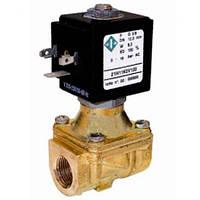 Клапан электромагнитный 21H12KOB120 комбинированного действия 2-ход G 1/2