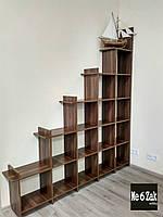 Мебельные полки под заказ