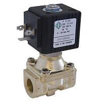 Клапан электромагнитный 21H13KOE(V)190 комбинированного действия 2-ход G 3/4