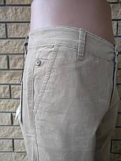 Брюки мужские коттоновые стрейчевые LS, фото 2