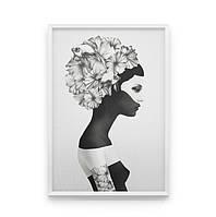 Постер на стену Bride