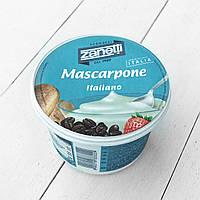Сир вершковий Сир 500г, Mascarpone Zanetti, Італія