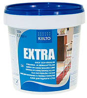 Клей для кварц виниловой плитки ПВХ Kiilto 17 кг