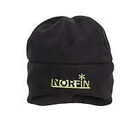 Шапка мембранна флис. Norfin NORDIC (черная)