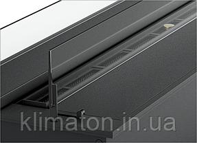 Дизайнерський біокамін Slider 1000, фото 3