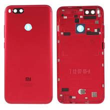 Задняя крышка SK для Xiaomi Mi A1 красный