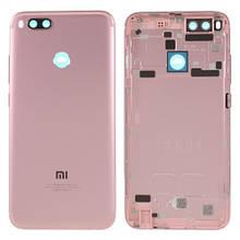 Задняя крышка SK для Xiaomi Mi A1 розовое золото