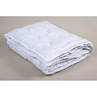 Стеганое зимнее одеяло Lotus - Hotel Line 195*215 Страйп 1*1 евро