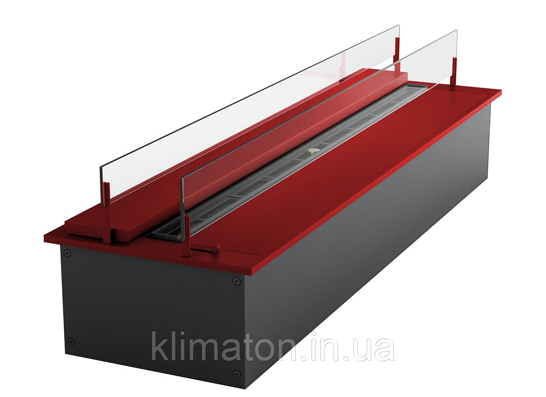 Дизайнерский биокамин Slider color 600