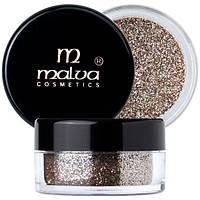 Пигмент рассыпчатый Malva «Dramatic Chrome» M-491 №08