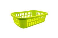 Корзинка пластиковая Heidrun Baskets, 28*20*9см (HDR-5082)