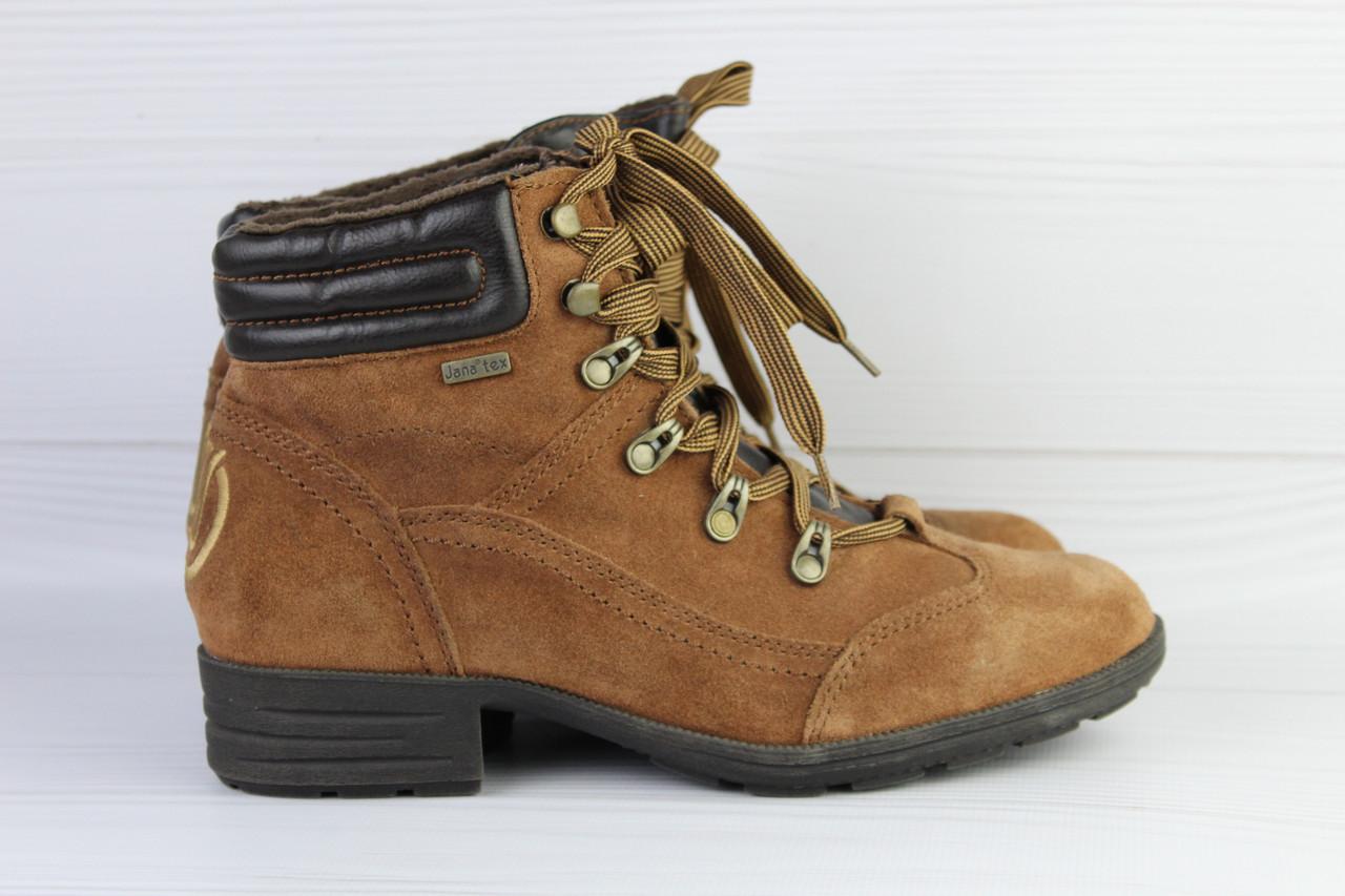 Женские ботинки Jana, 39р.